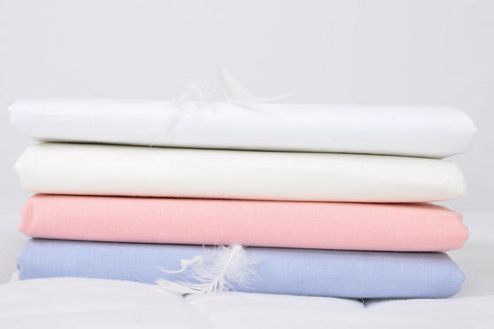 Polycotton Percale Bolster Pillow Cases  Thumbnail 3