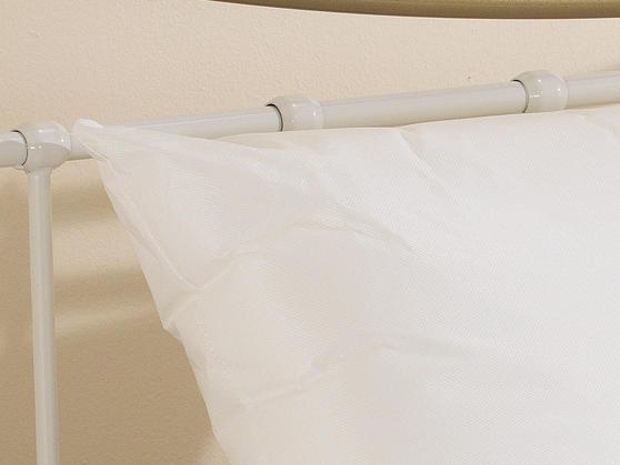 Hospital Medical Grade Waterproof Wipe Down Pillows Thumbnail 2