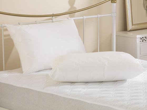 Hospital Medical Grade Waterproof Wipe Down Pillows Thumbnail 1