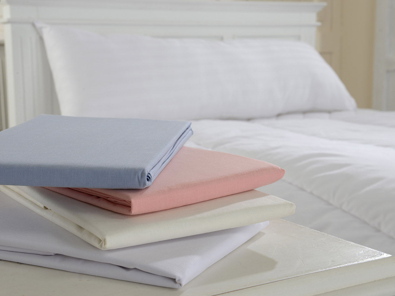 "King 36"" - Luxury Blended Cotton Pillowcases"