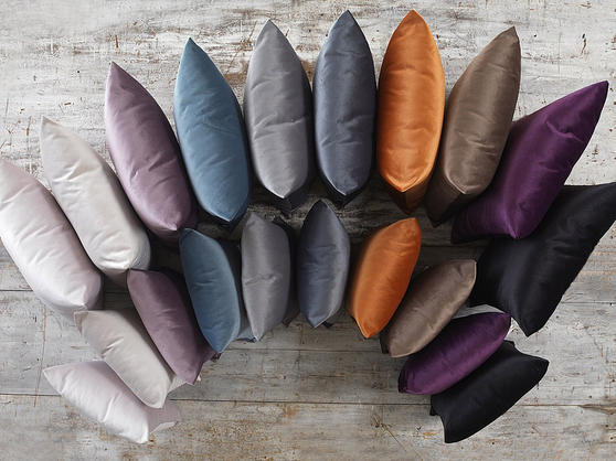 Soft Velour Cushions Thumbnail 1