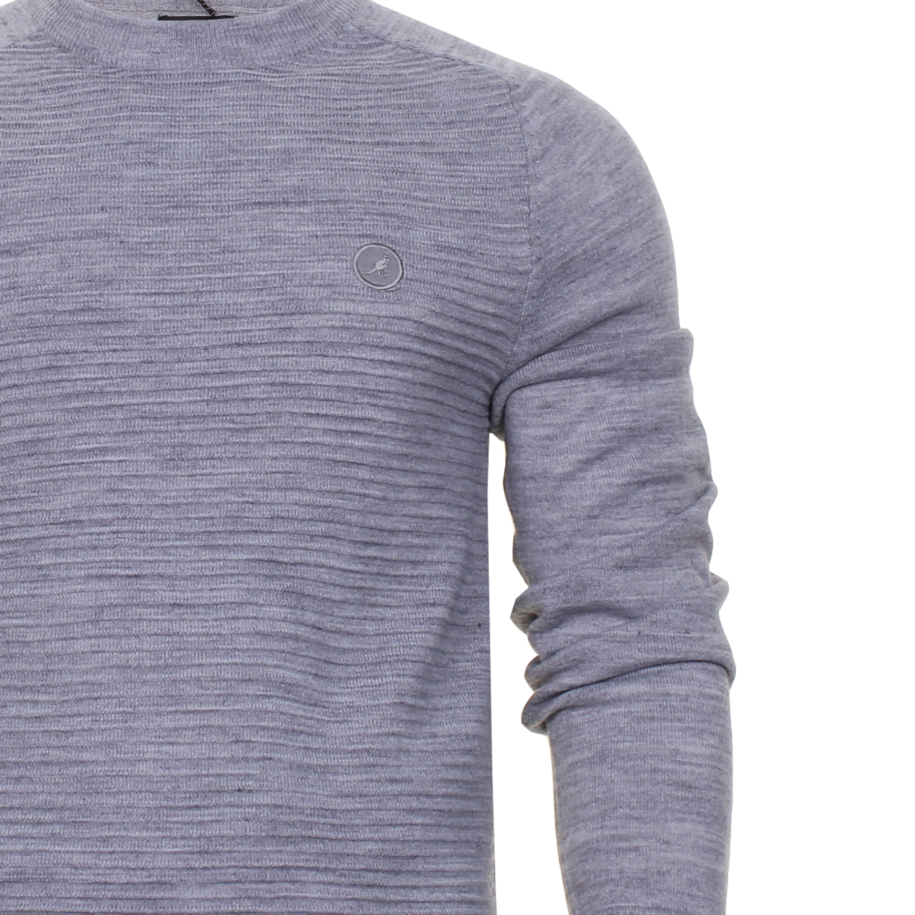 M XL, L Kangol New Crew Neck Long Sleeve Jumpers For Men