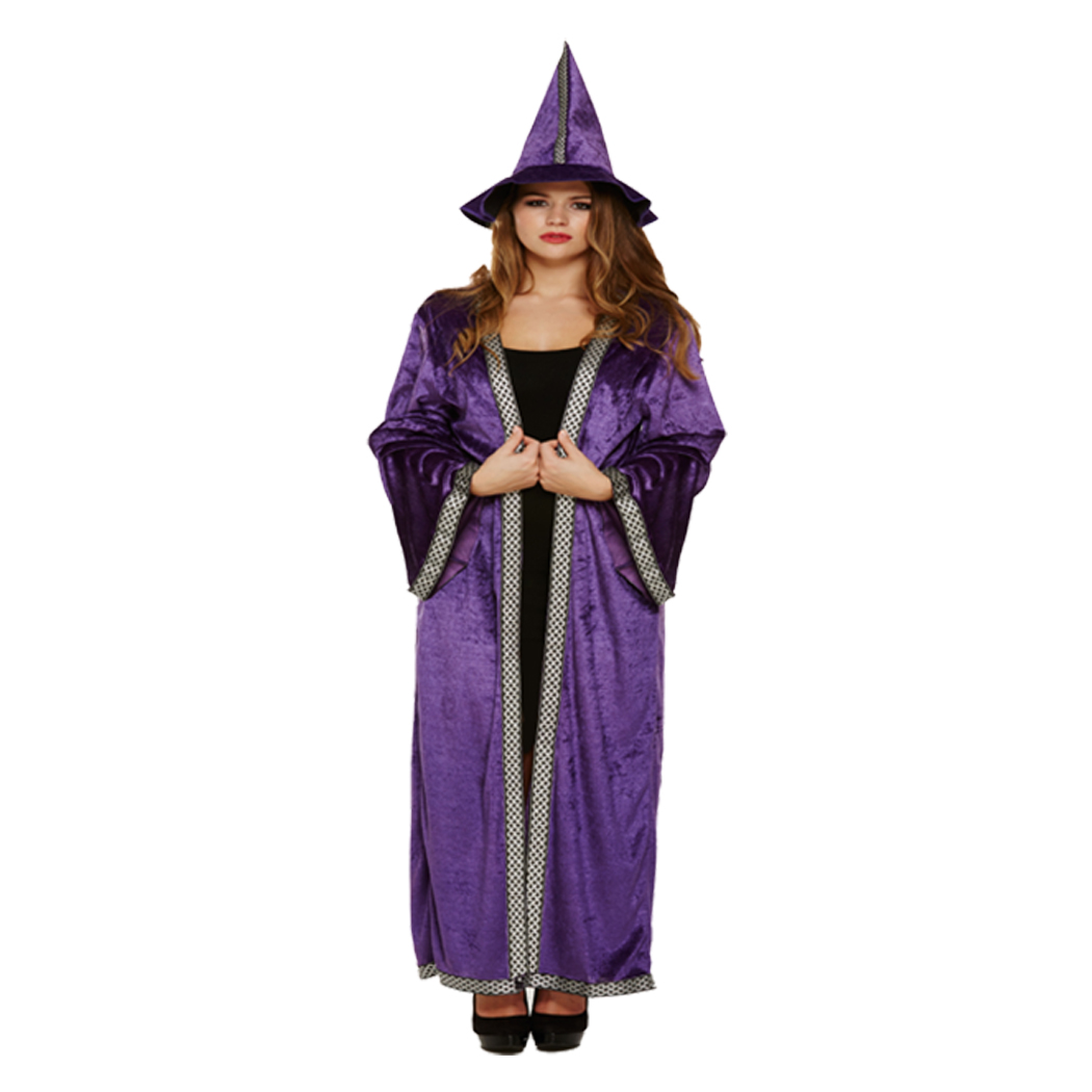 Adult-Mens-Ladies-Halloween-Party-Trick-Or-Treat-Fancy-Dress-Costumes