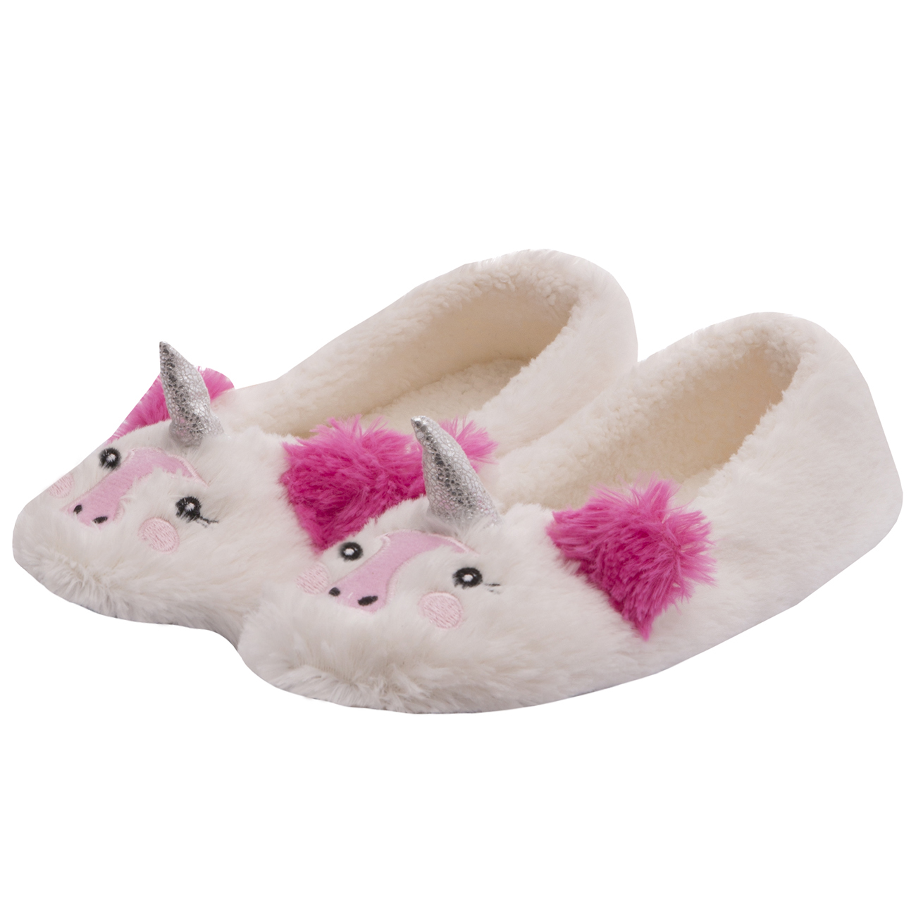 WOMENS GIRLS WARM FUN NOVELTY SLIPPERS SELECTION BOOTIES