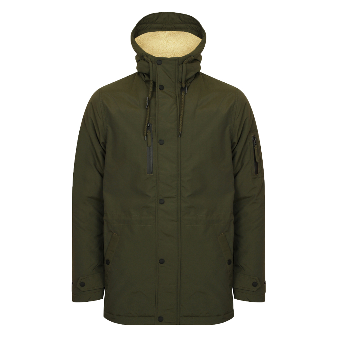 Winter Coat Brand - Tradingbasis