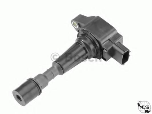 GENUINE BRAND NEW Bosch Left Ignition Coil 0221604013 5 YEAR WARRANTY