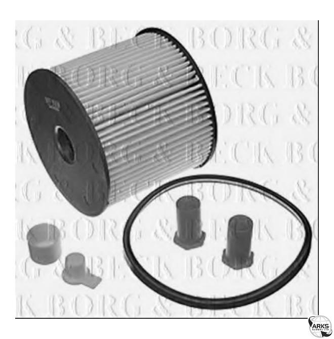 Bosch Fuel Filter Basis