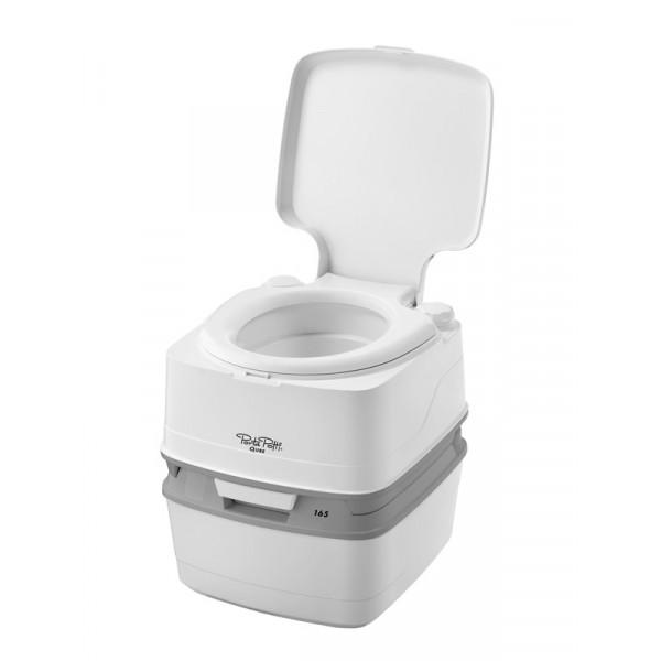 Thetford PORTA POTTI 165 portable potty toilet for camping 21 L