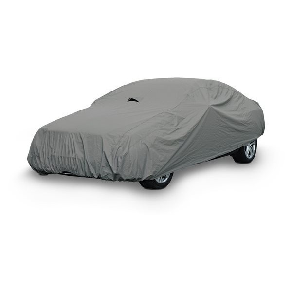 Large POLC130 Polco Genuine Quality Product Waterproof Car Cover With Vents