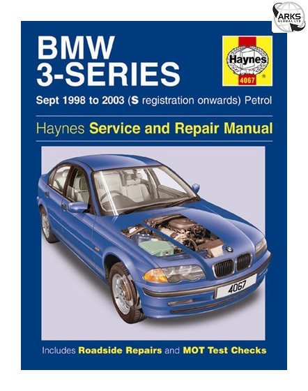 haynes bmw 3 series petrol sep 98 06 s to 56 reg 4067 ebay rh ebay co uk haynes manual 2007 lexus is250 awd haynes manual 2007 ford escape