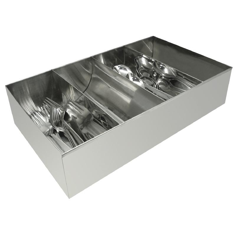Details About Olympia Cutlery Holder Stainless Steel Next Working Day Uk Delivery