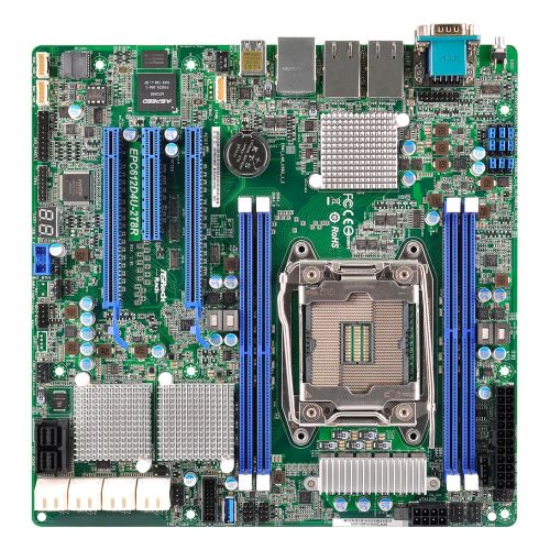 ASRock EP2C602-4L/D16 Intel RSTe Drivers Download (2019)