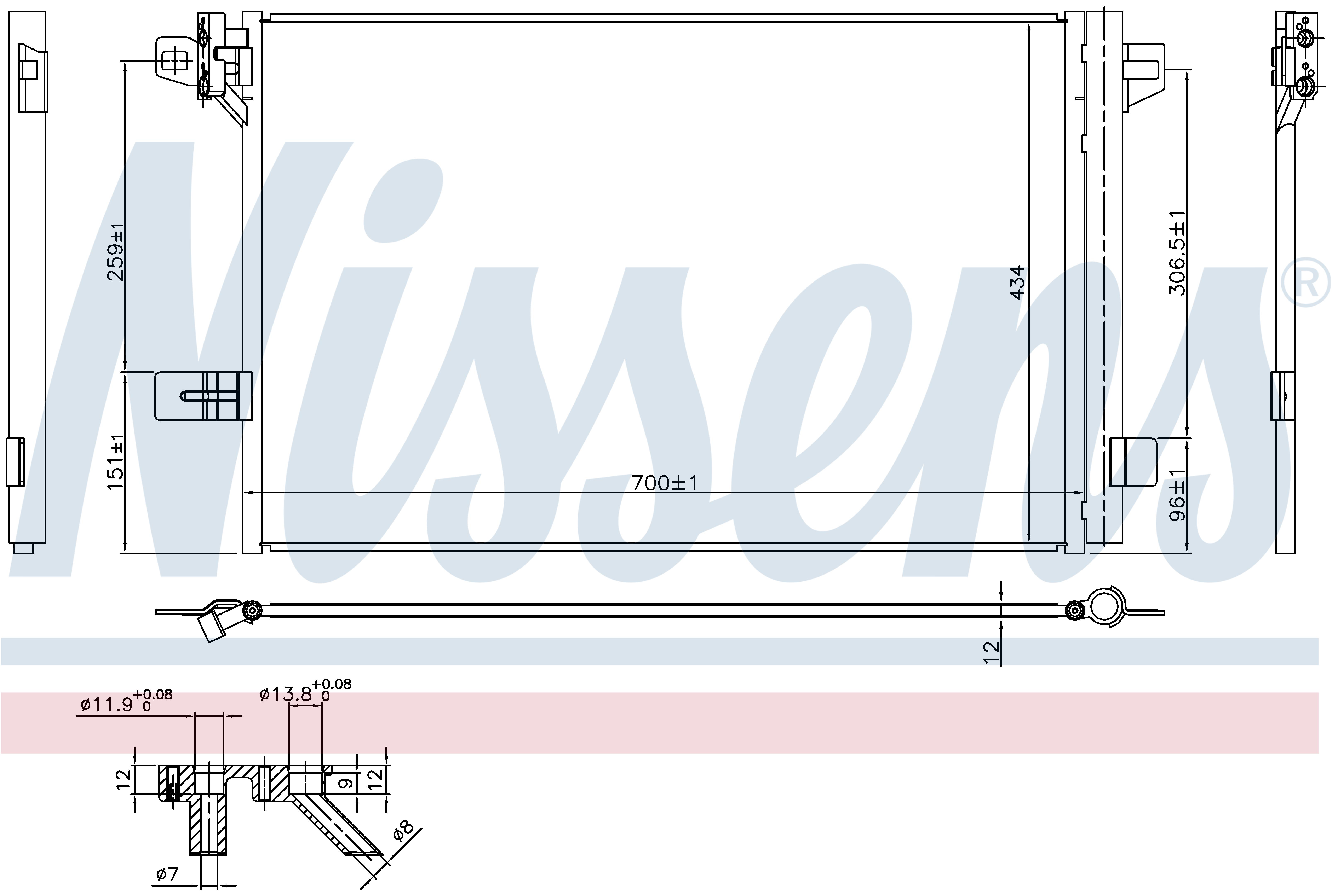 Frein maître cylindre pour Honda Civic EP1 1.4 01 To 05 LPR 46100S6DR01 Qualité