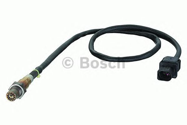 0258017014 Next working day to UK BOSCH LAMBDA SENSOR