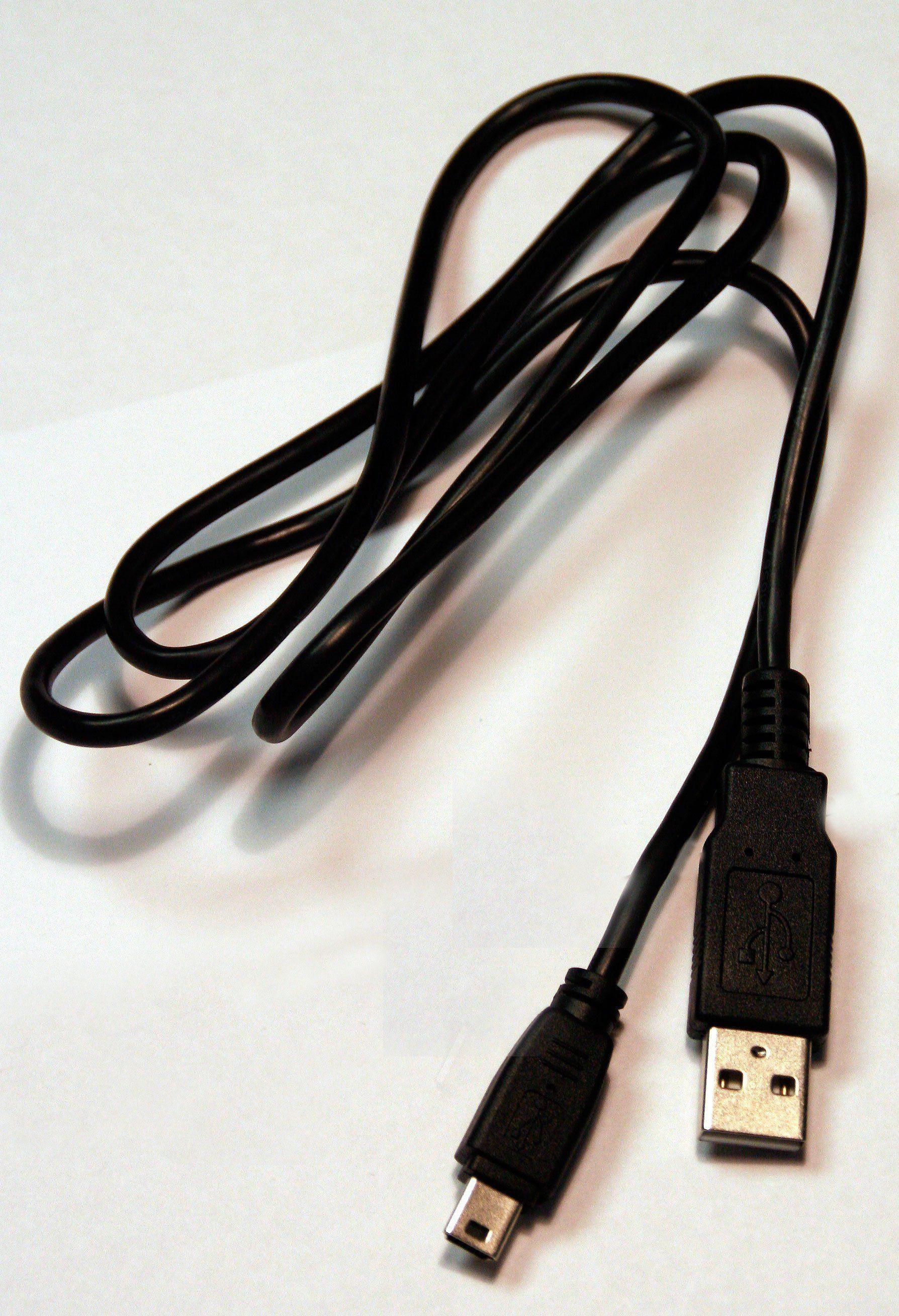 Snooper Sat Nav, My Speed, DVR. 1M USB To Mini USB