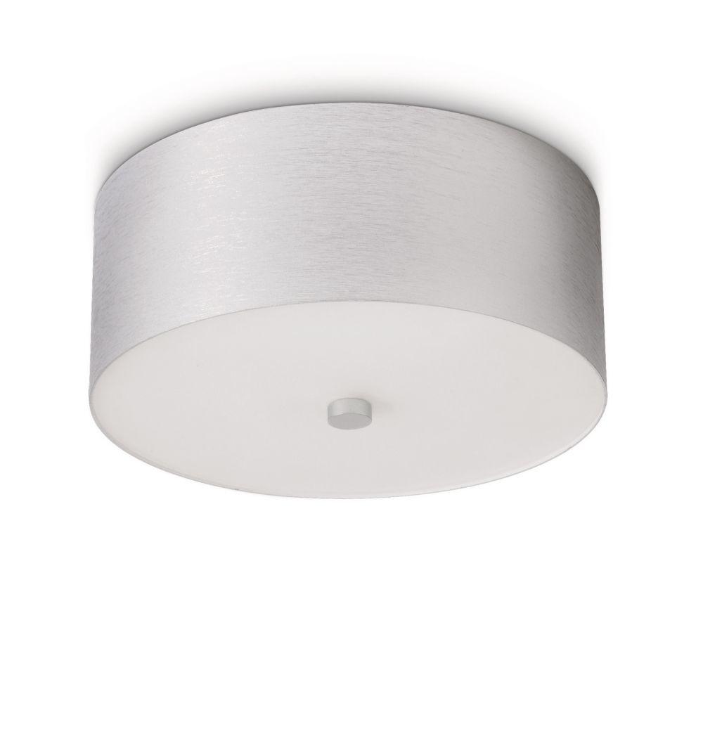 Philips Ledino LED Lampe Wohnzimmer Sequens Deckenleuchte Dimmbar Aluminium  eBay