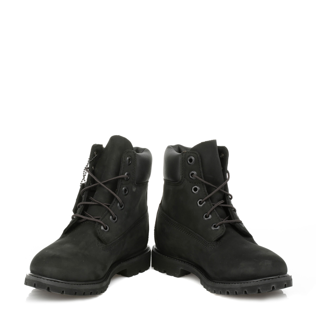 Timberland Women Ankle Boots Black 6