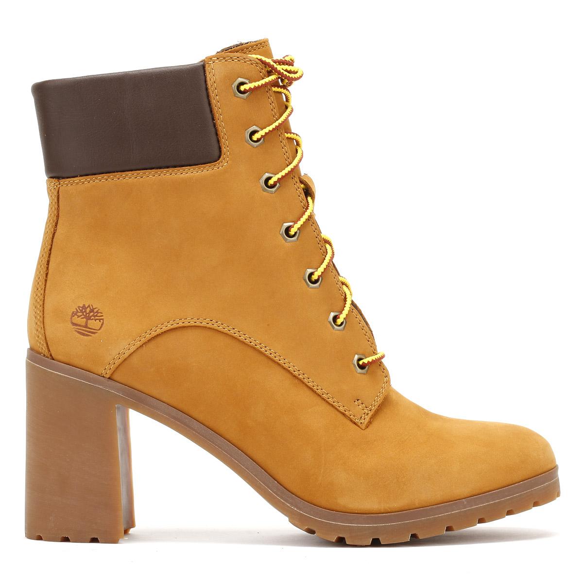 Yellow Heel Shoes Uk