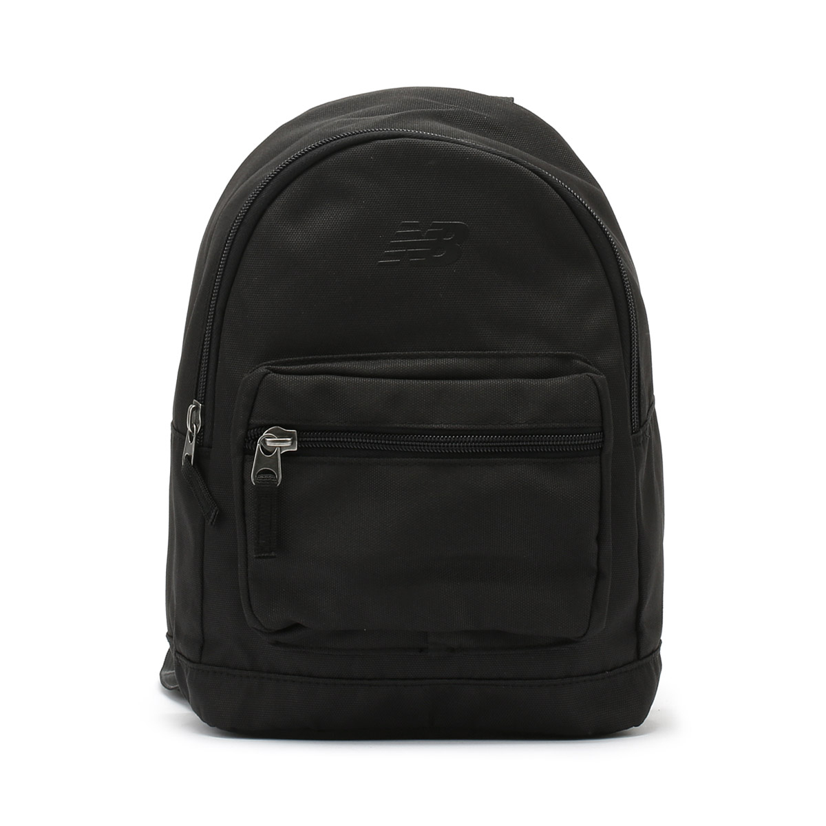 3295c265f62e Details about New Balance Black Mini Classic Backpack Unisex Travel School  Laptop Sleeve Bag