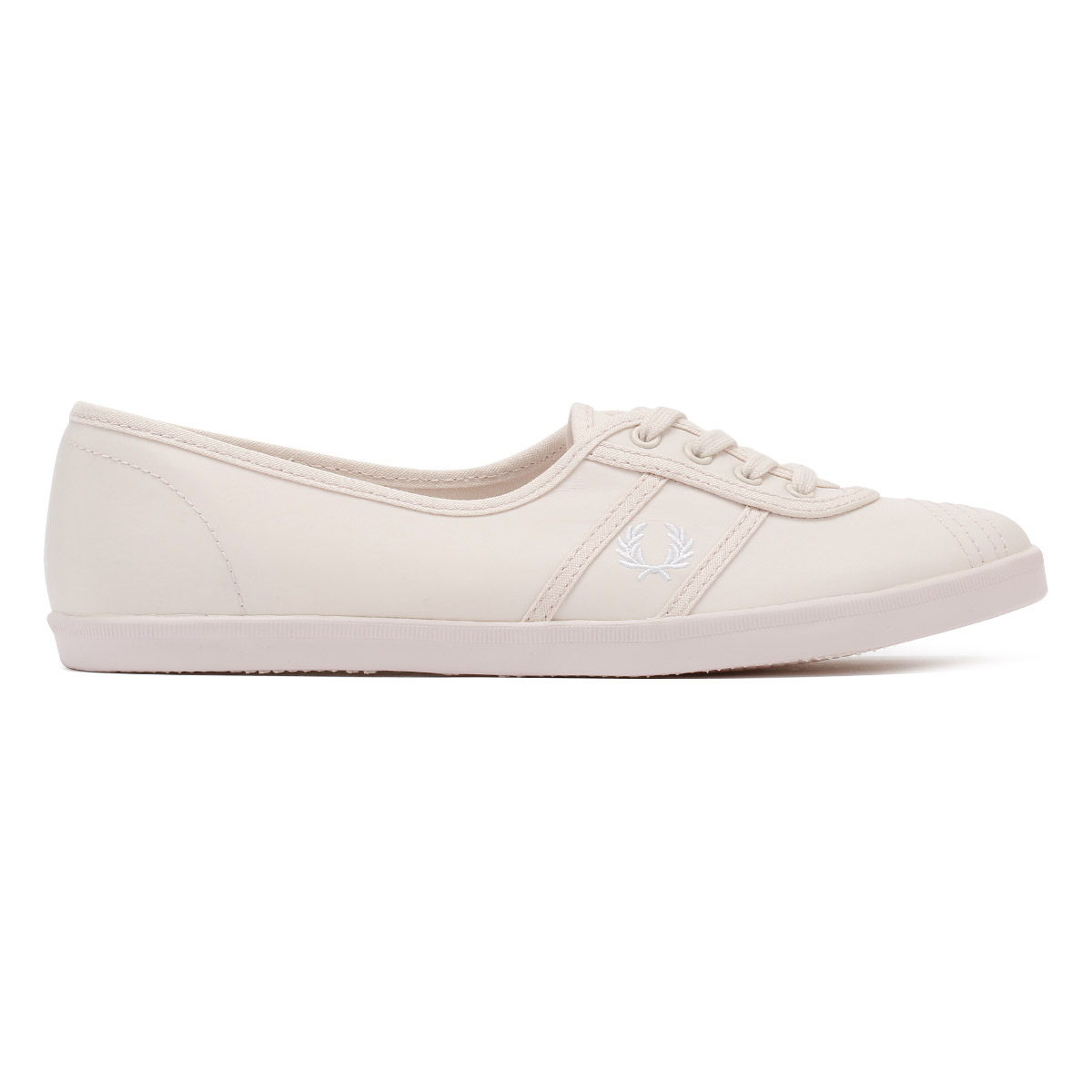 FROT Up Perry Damenschuhe Trainers Pink Aubrey Poly Lace Up FROT Sport Casual Schuhes e445c5