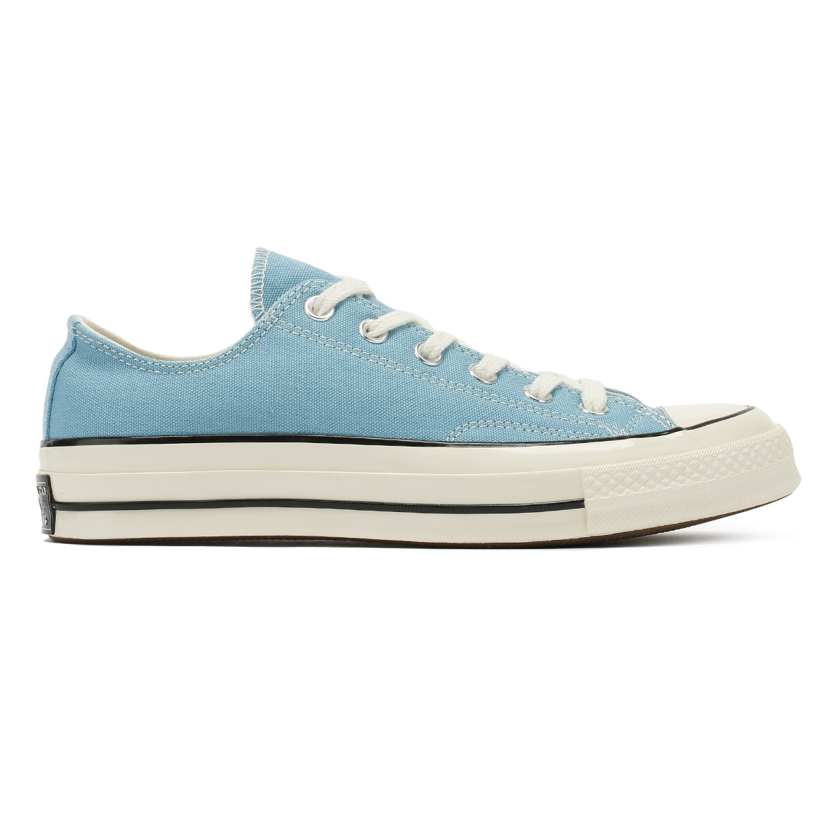 Converse Chuck Ox Taylor All Star Unisex Ox Chuck Trainers Shoreline Blau Casual Schuhes a560a5