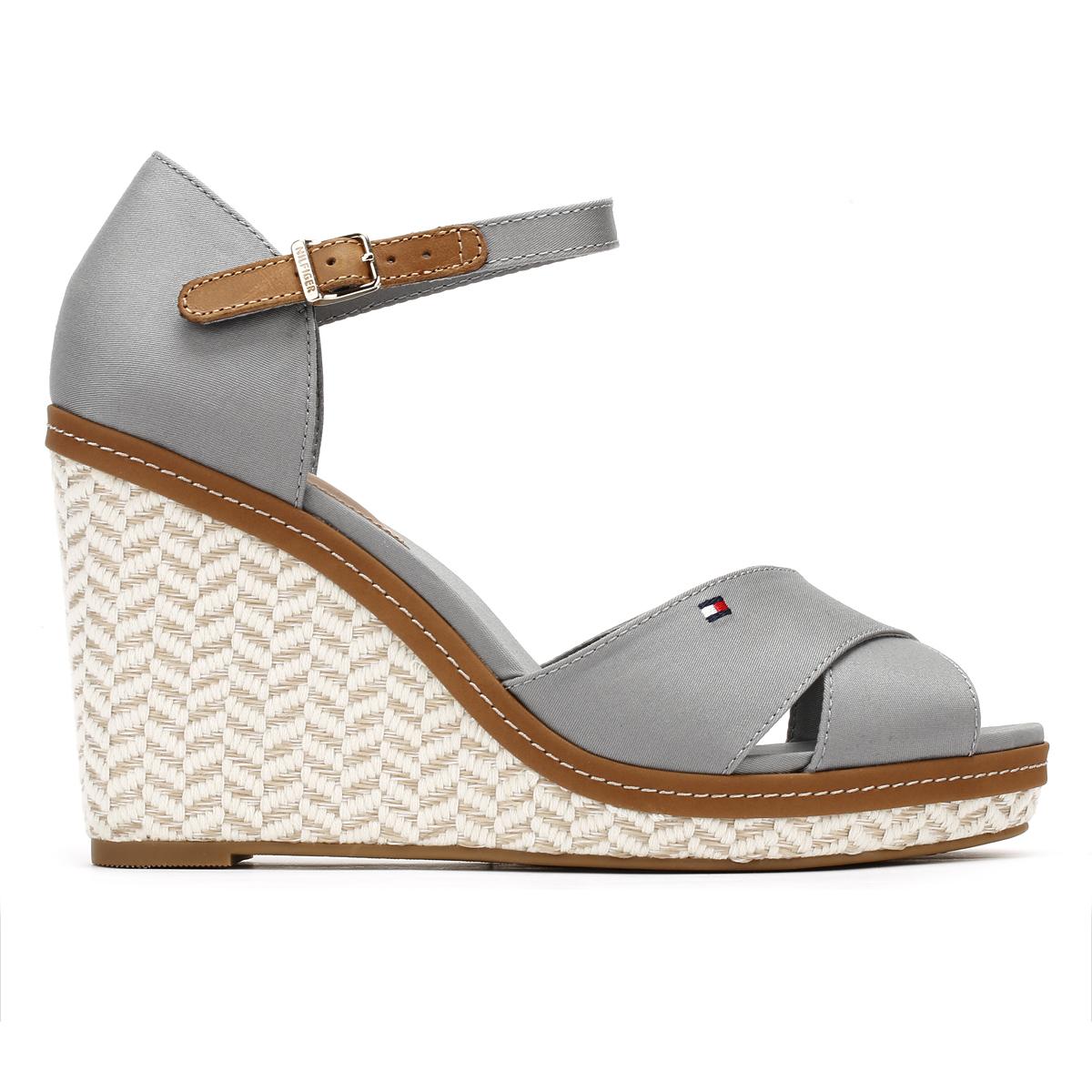 Tommy Hilfiger Flat Womens Shoes