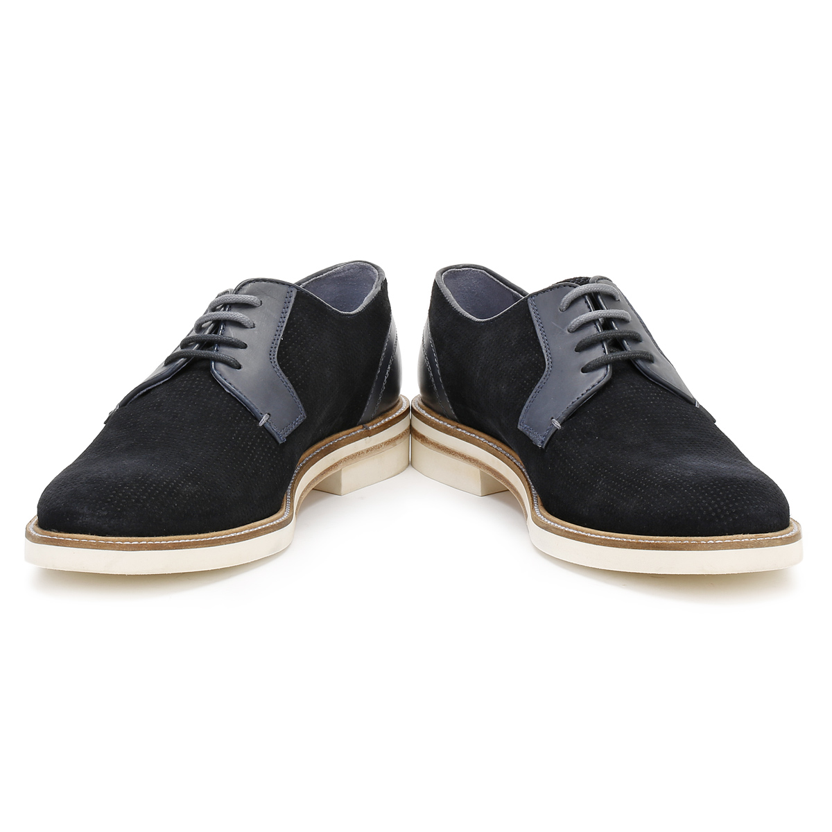 3bfd8bf5fbeeec Ted-Baker-Mens-Dark-Blue-Siablo-Derby-Shoes-