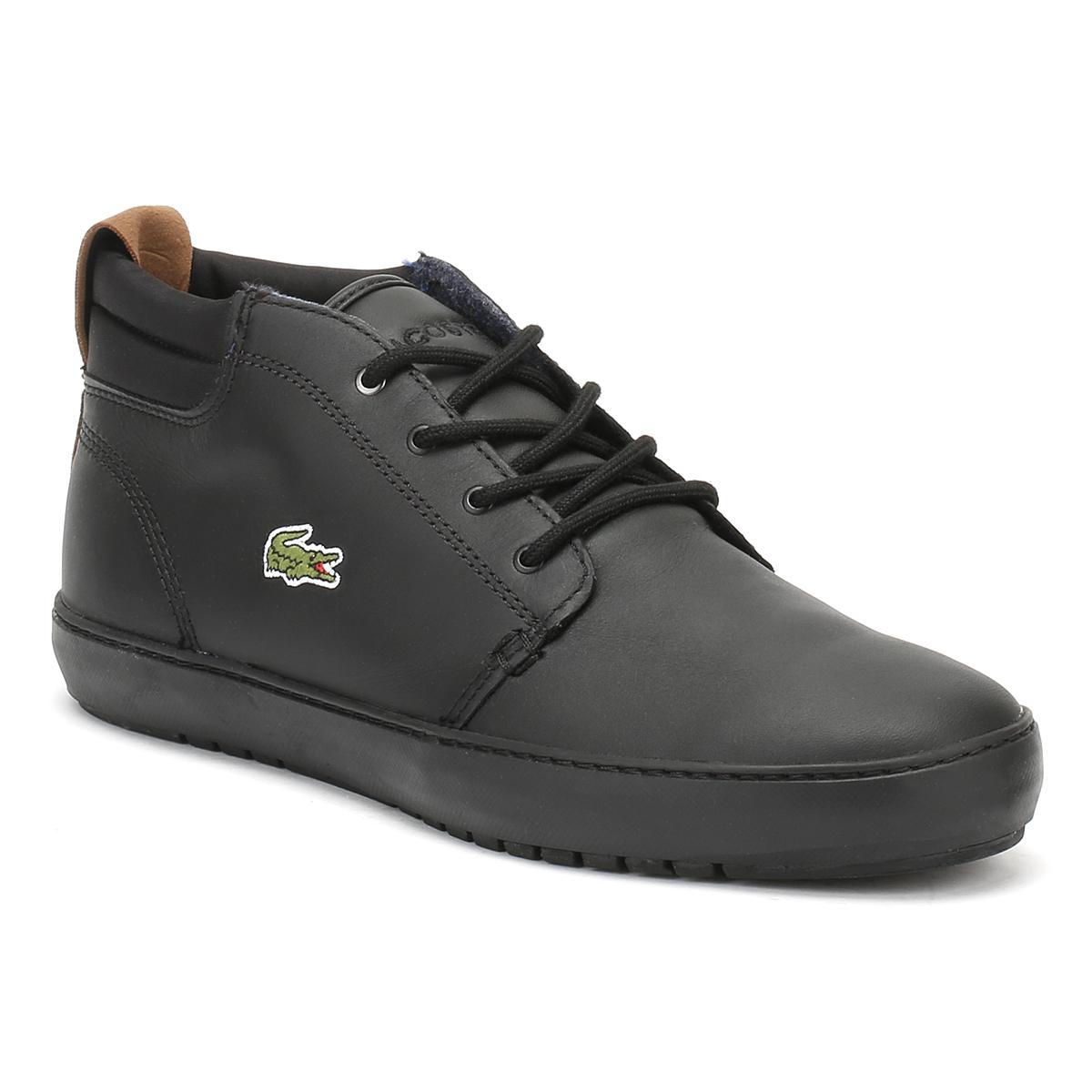 FOOTWEAR - Ankle boots Lacoste GNgmbIak