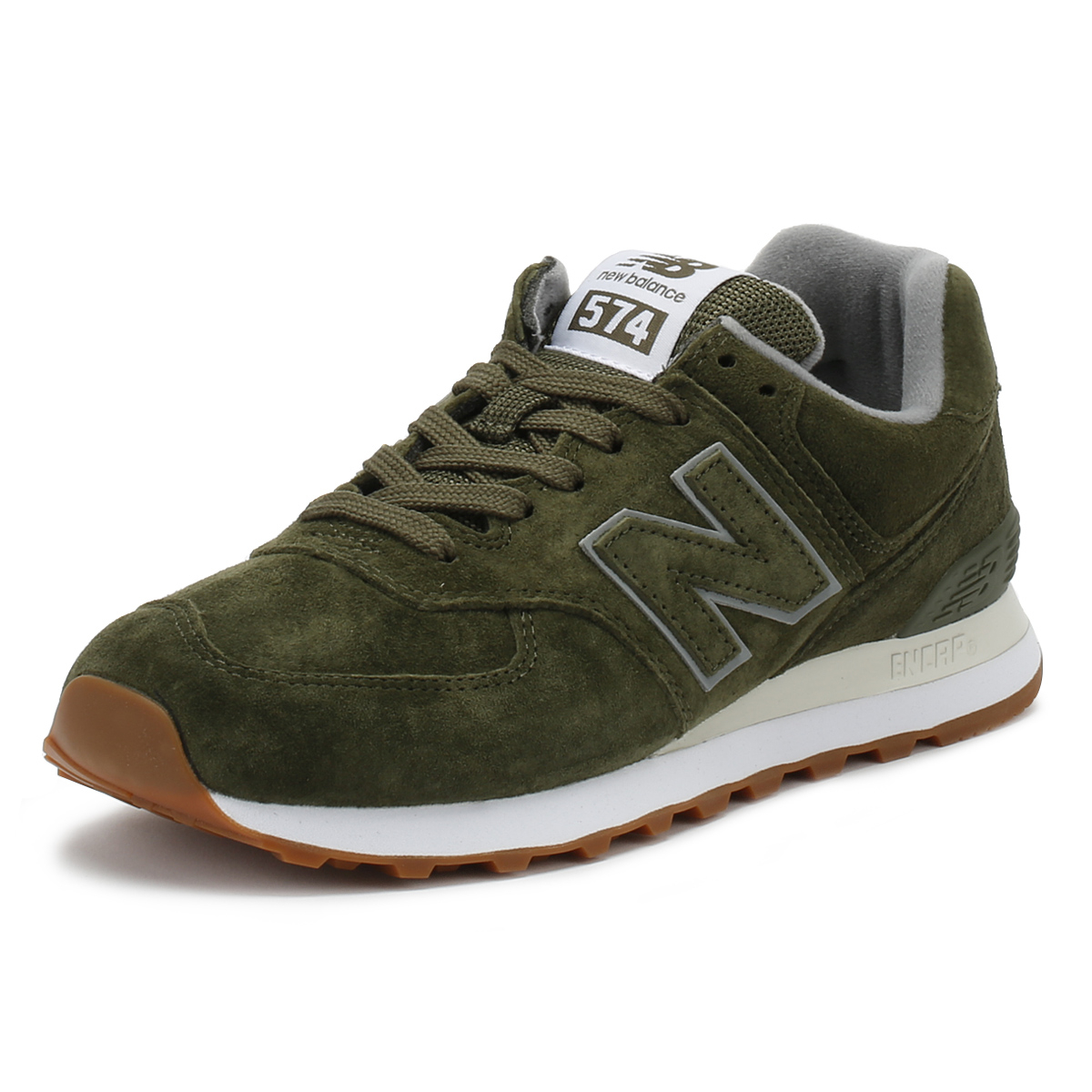 chaussures New Balance eco friendly