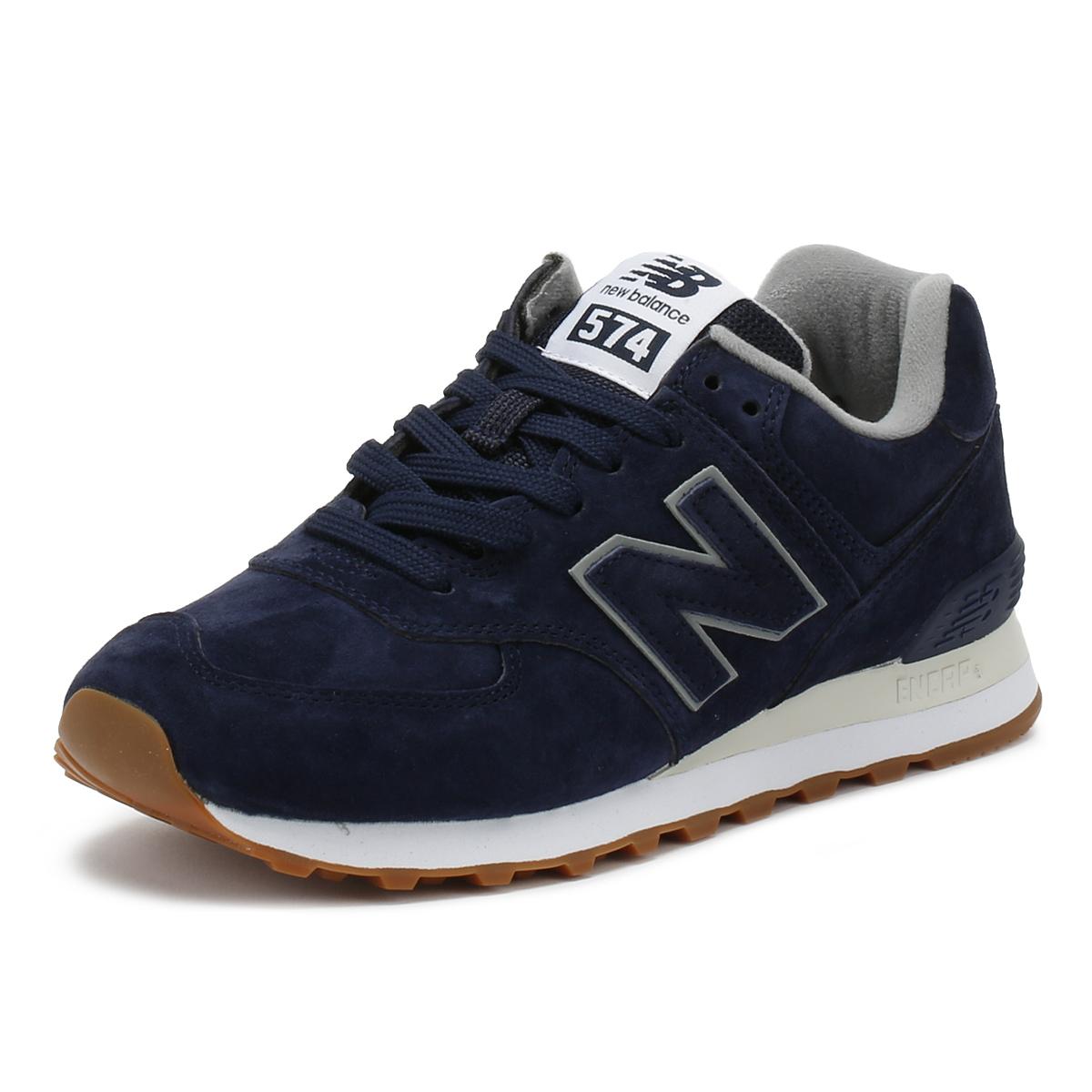 scarpe da ginnastica da uomo new balance 574