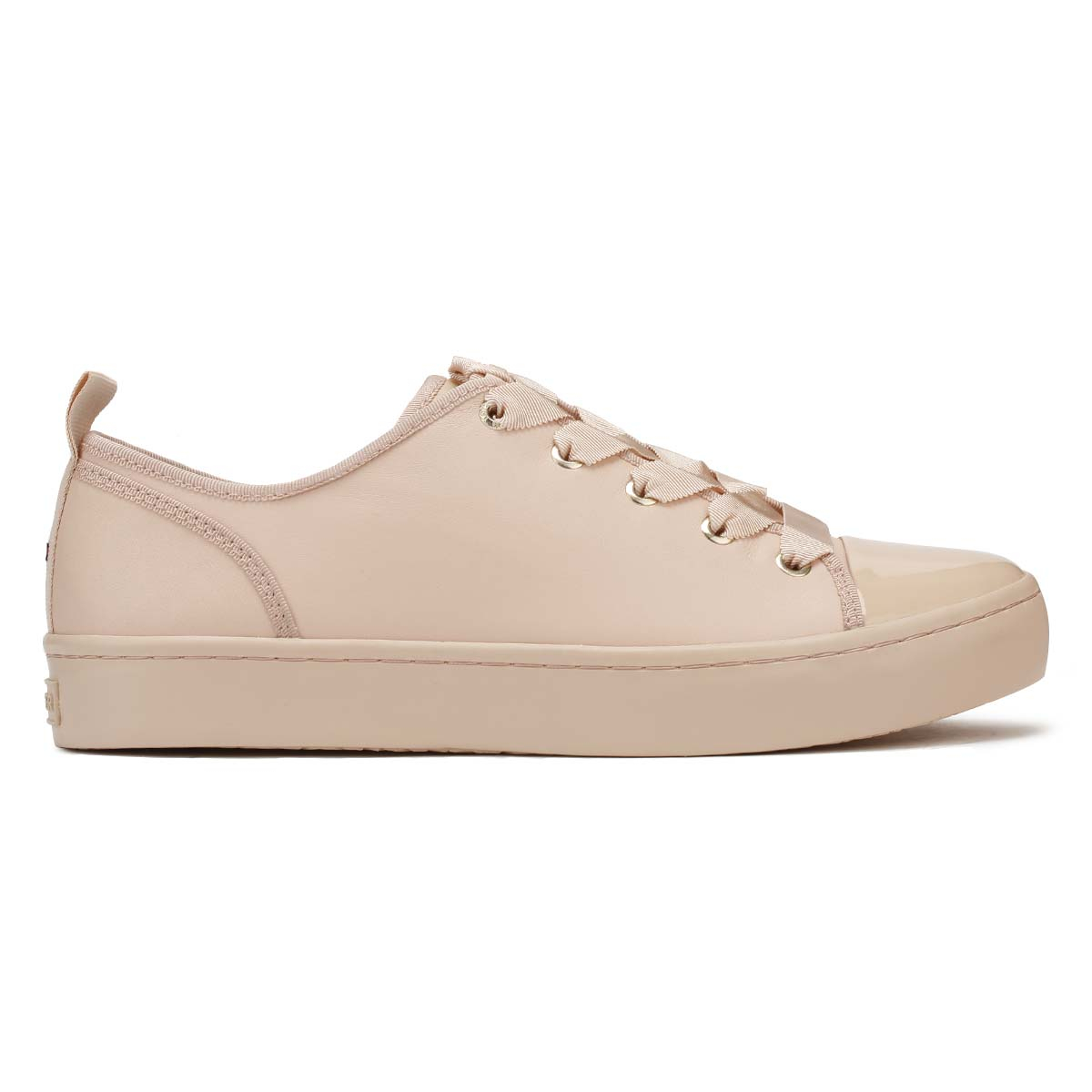 Tommy Hilfiger femmes  rose Jupiter 3A1 Lace Trainers Lace 3A1 Up Sport Casual  Chaussures 836dbc