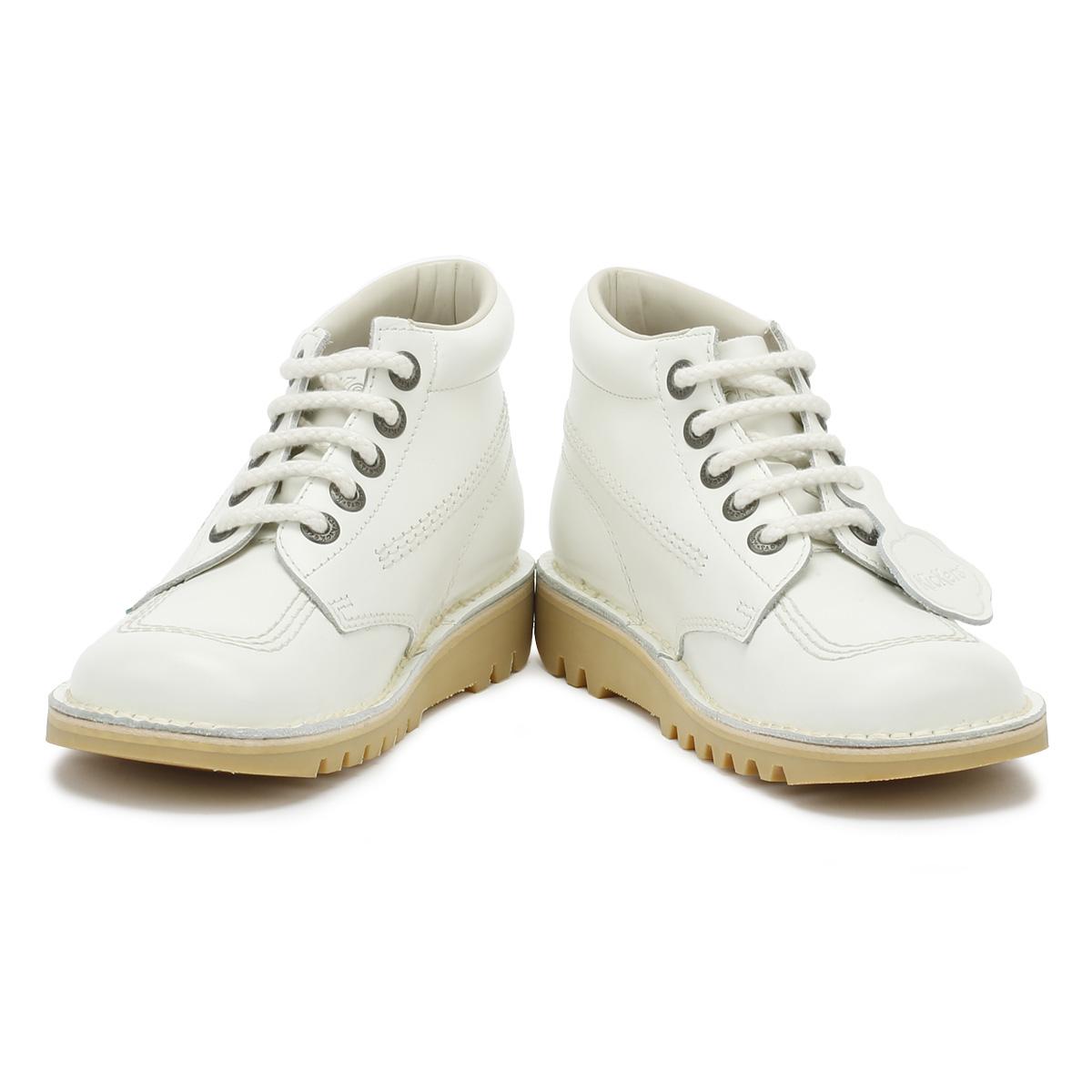 Kickers Women/'S Kick Hi Ankle Boots