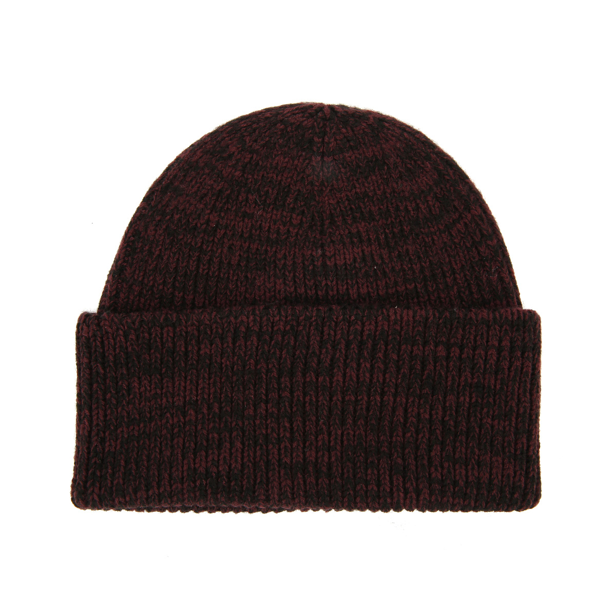 Details about New Balance Burgundy Red Watchmans Beanie Unisex Warm Winter  Hat f6dde2f9d61
