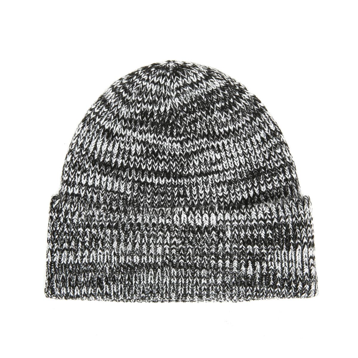 5cc912eb31165 Details about New Balance Black Watchmans Beanie Unisex Warm Winter Hat