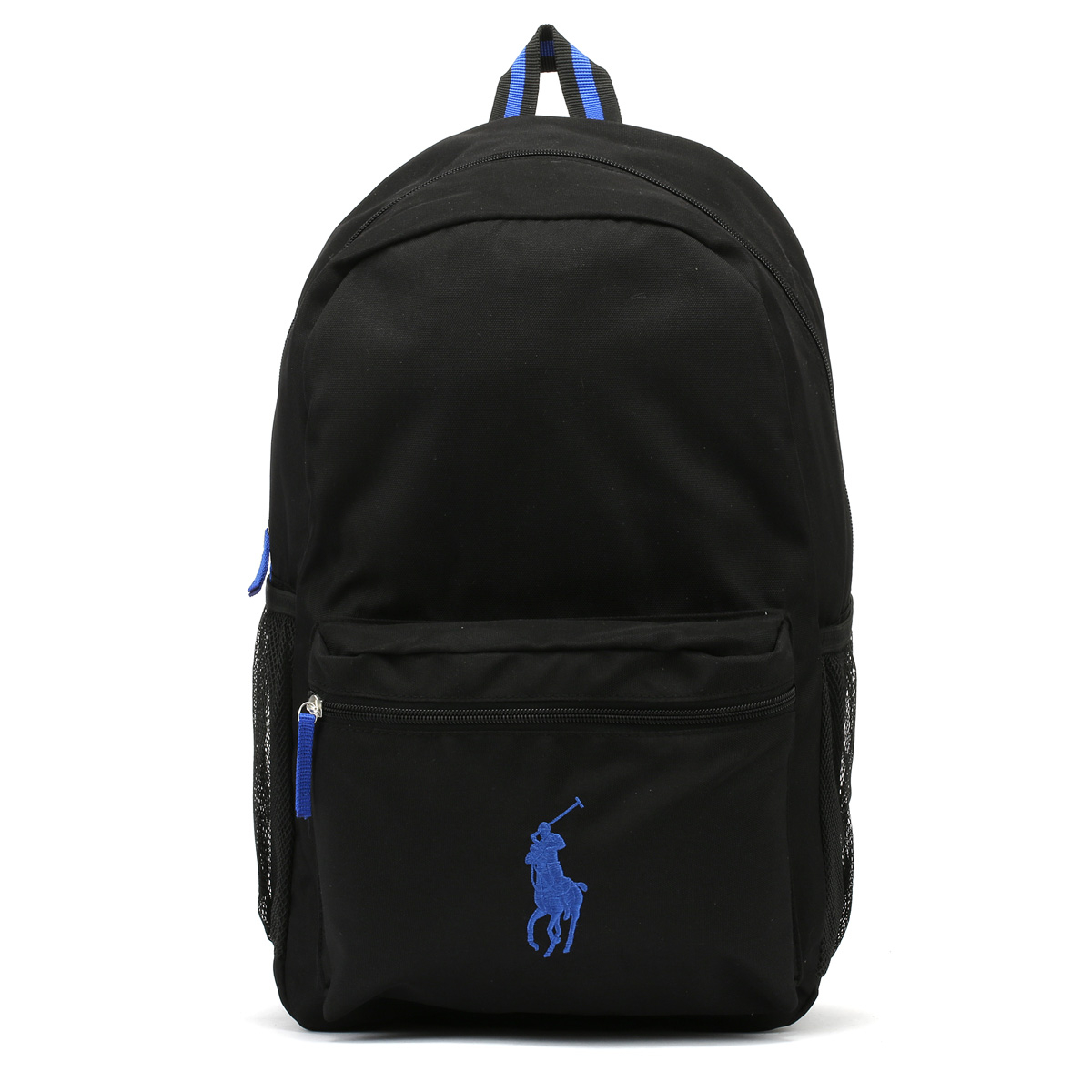 3ef78e52e583 Ralph lauren black royal academy backpack unisex travel school work bag jpg  1200x1200 Ralph lauren school