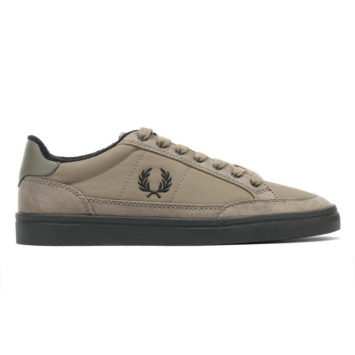 FROT Perry  Uomo Trainers Dust Beige Schuhes Deuce Winterised Microfibre Casual Schuhes Beige dc9a83