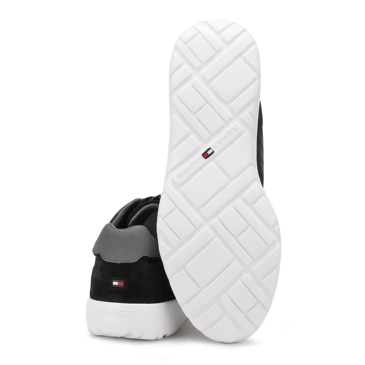 sports shoes e46b1 e3a94 ... mens Black original adidas trainers shoe size 7 7 7 64b16f ...