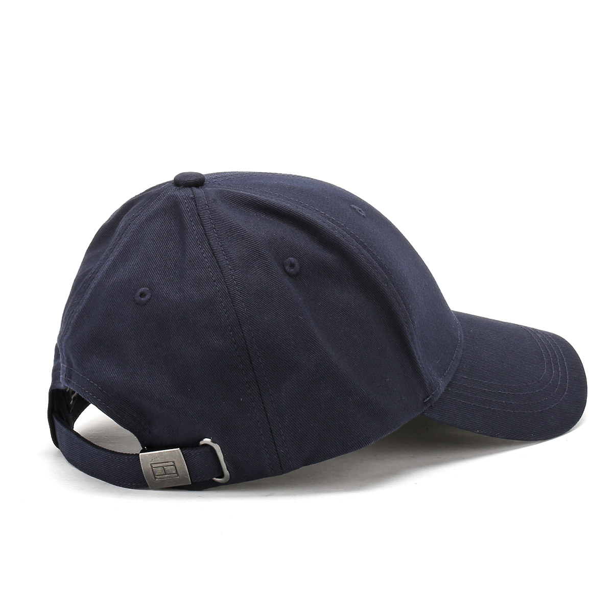 f1c731866 Tommy Hilfiger Womens Midnight Black Classic Baseball Cap, Ladies Hat. Buy  Now Price