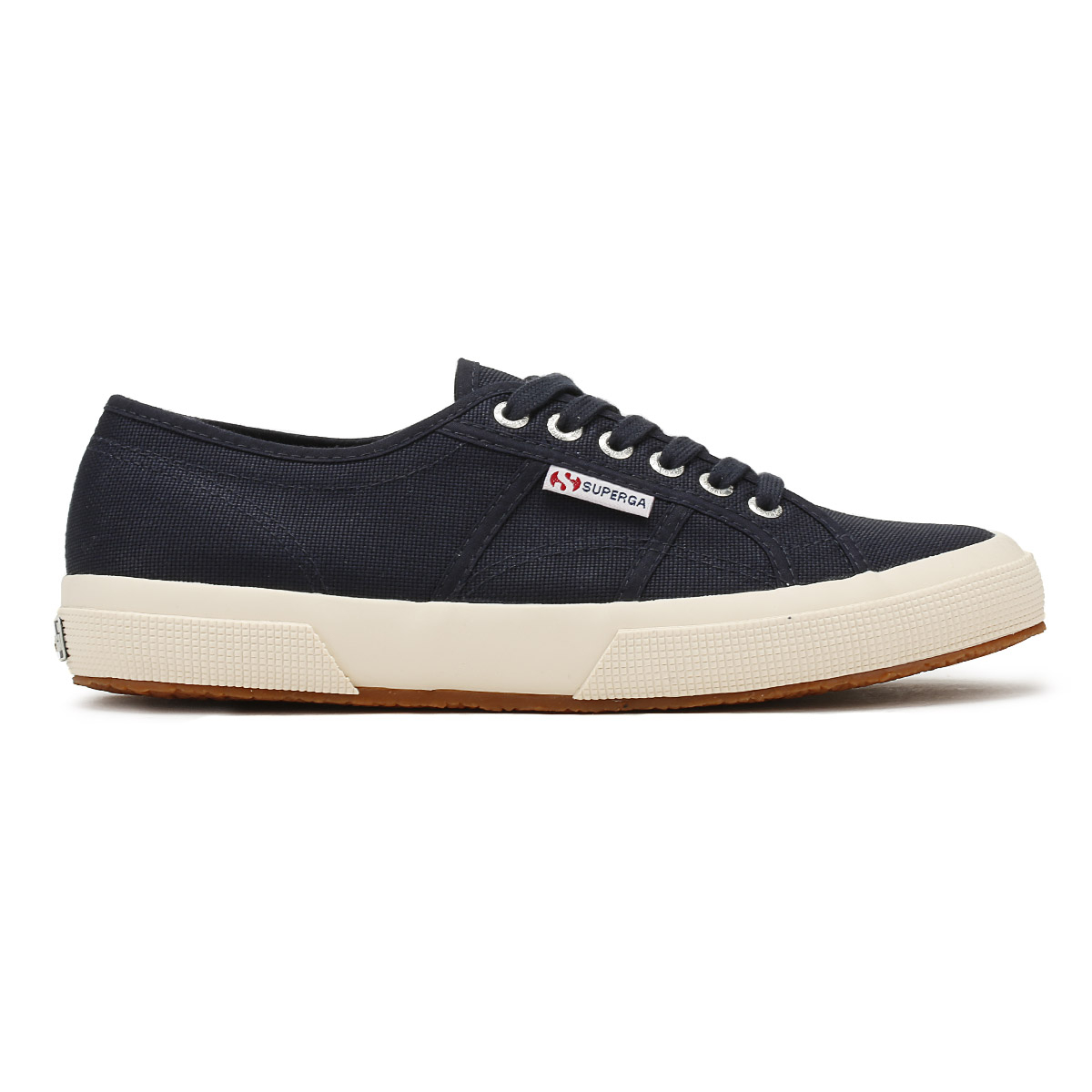 Superga Unisex Trainers Navy 2750 Cotu Sport  Casual Lace Up   Sport Herren Damenschuhe Schuhes 77f2f0
