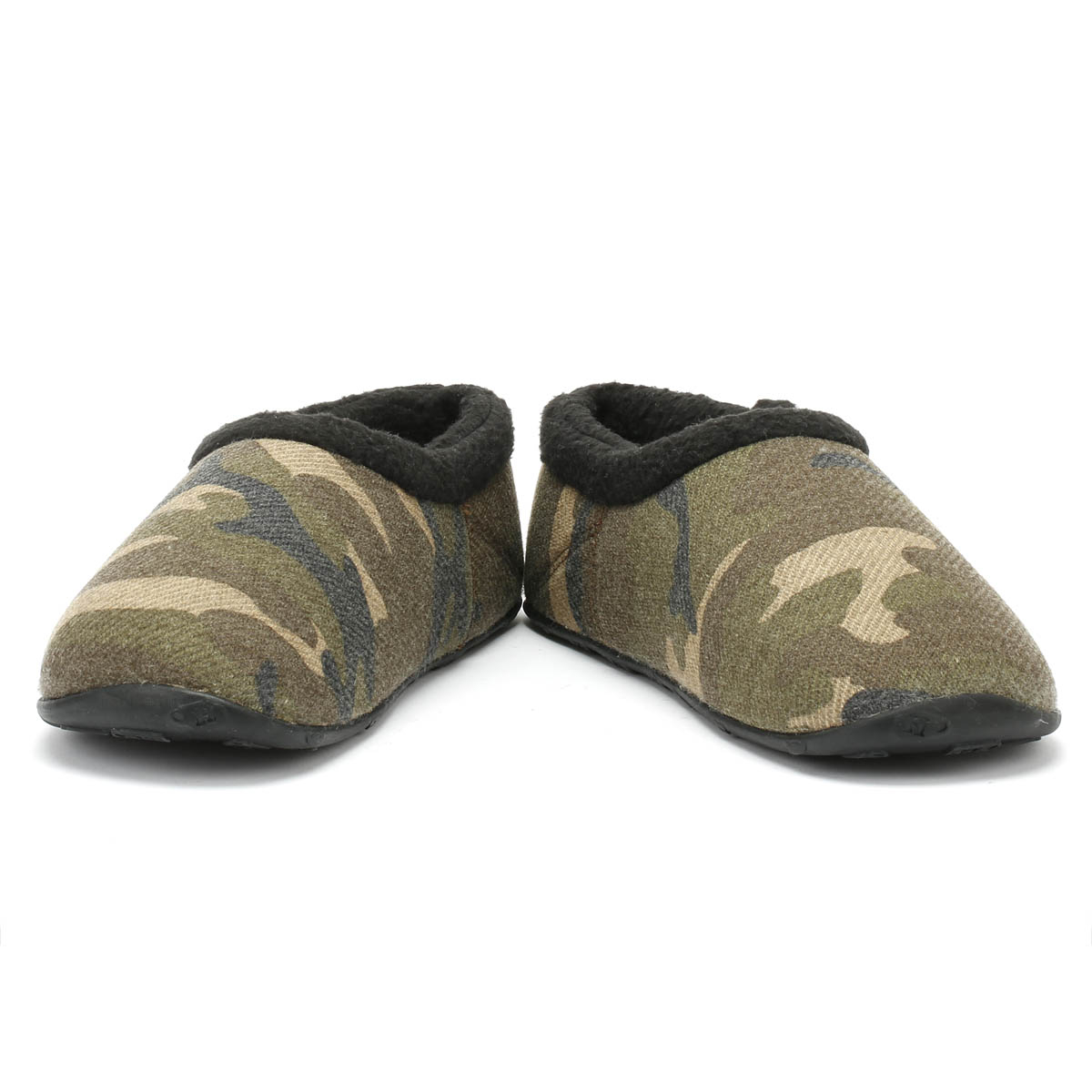 f13dcbe8e Soft fabric upper with a side Velcro fastening strap