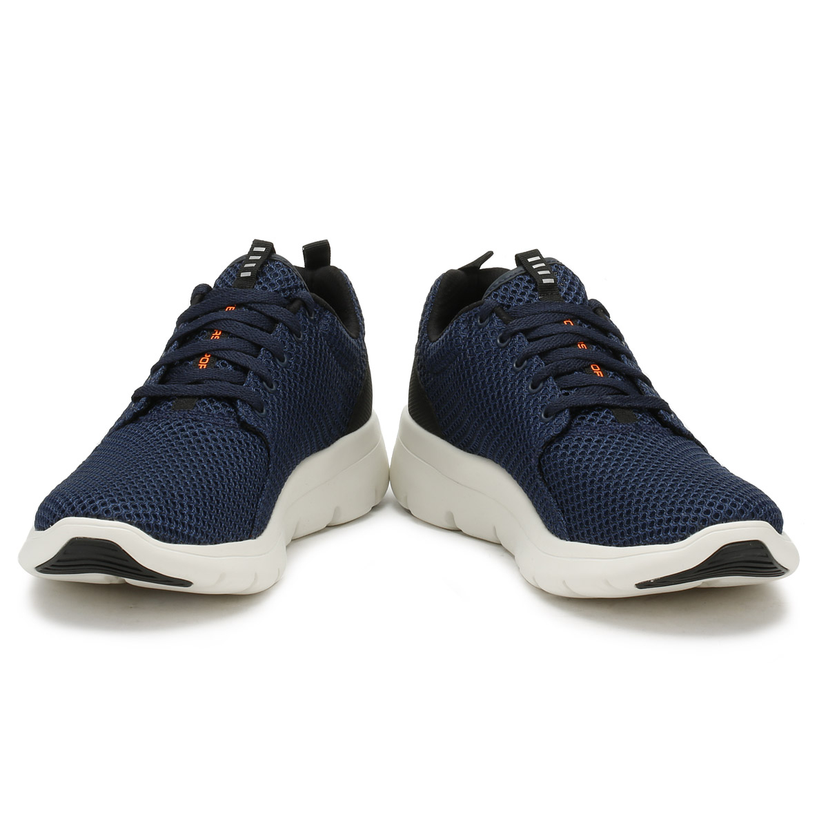Skechers  Uomo Navy Navy Navy Blau Marauder Trainers Sport Casual Running Schuhes 784a33
