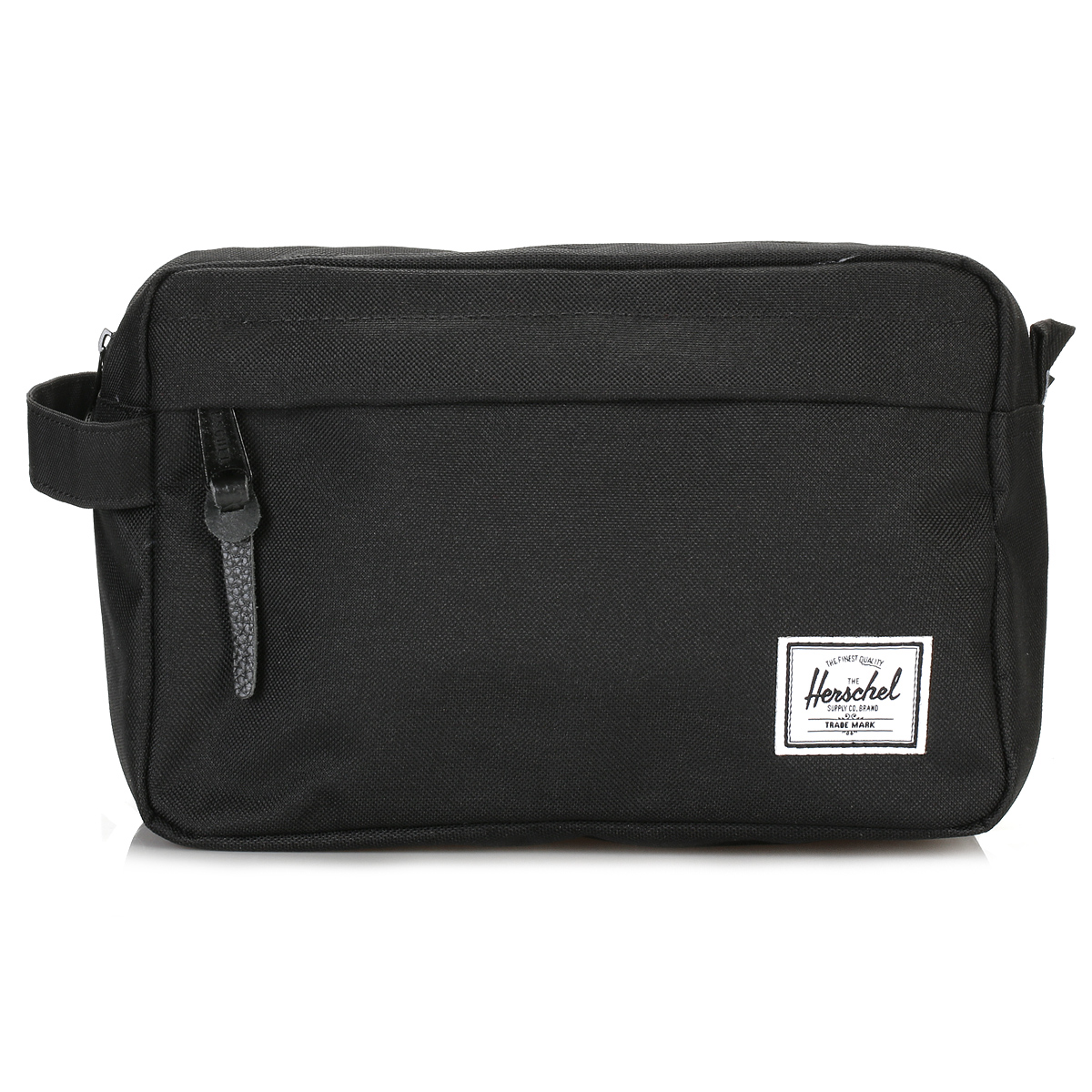 The Herschel Chapter Toiletry Bag Is Perfect For Carrying Your Essentials Featuring A Practical Internal Mesh Sleeve Extra Storage And Convenience