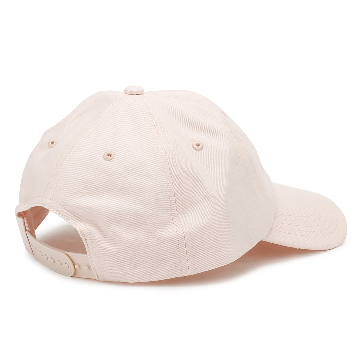 5db5e1fcbe8 Details about New Balance Pink Sandstone 6 Panel Cap Unisex Baseball Casual  Hat