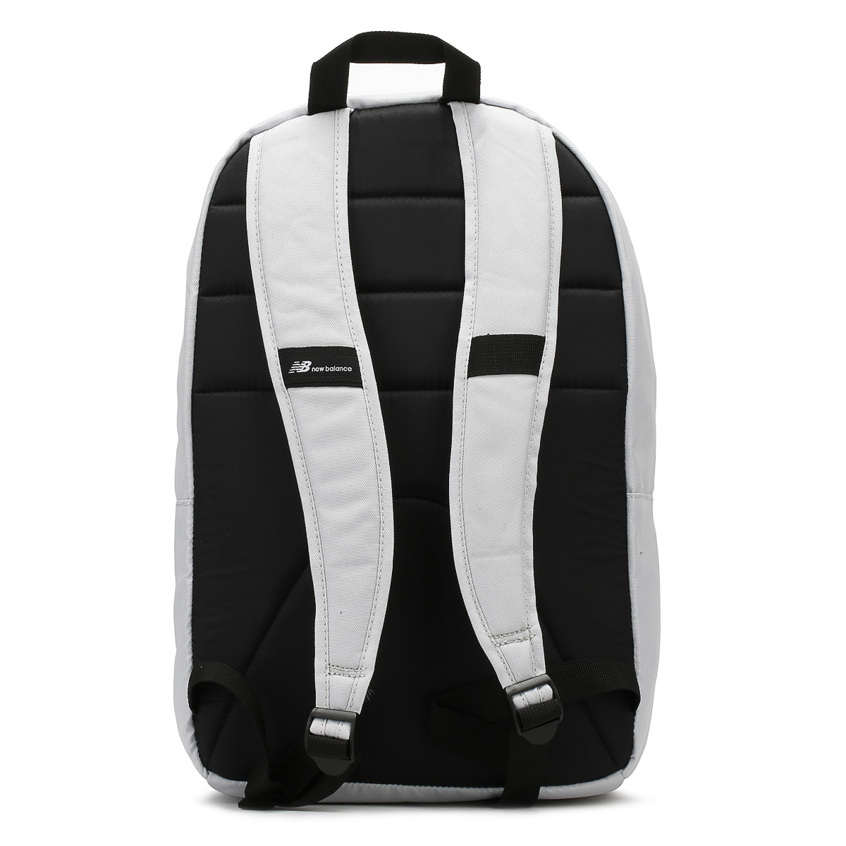 f13afa50f4 New Balance Micro Chip Grey Classic Backpack Laptop Sleeve Unisex Travel Bag