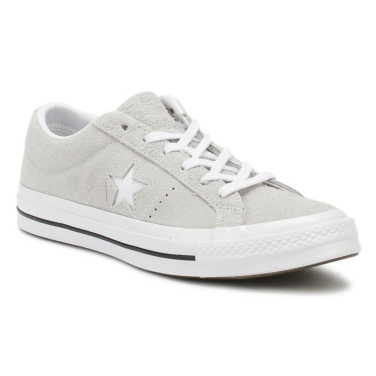 Converse one star star star mens ochse
