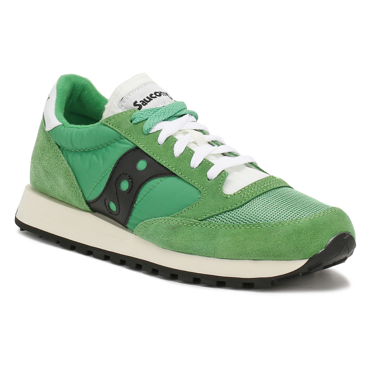 Saucony Trainers, Unisex Jazz Original Vintage Trainers, Saucony Mixed Upper, Retro Sports Schuhes 0fee0c