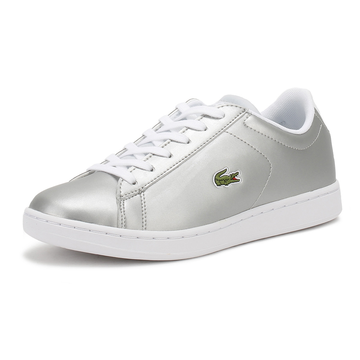 lacoste shoes first copyright law