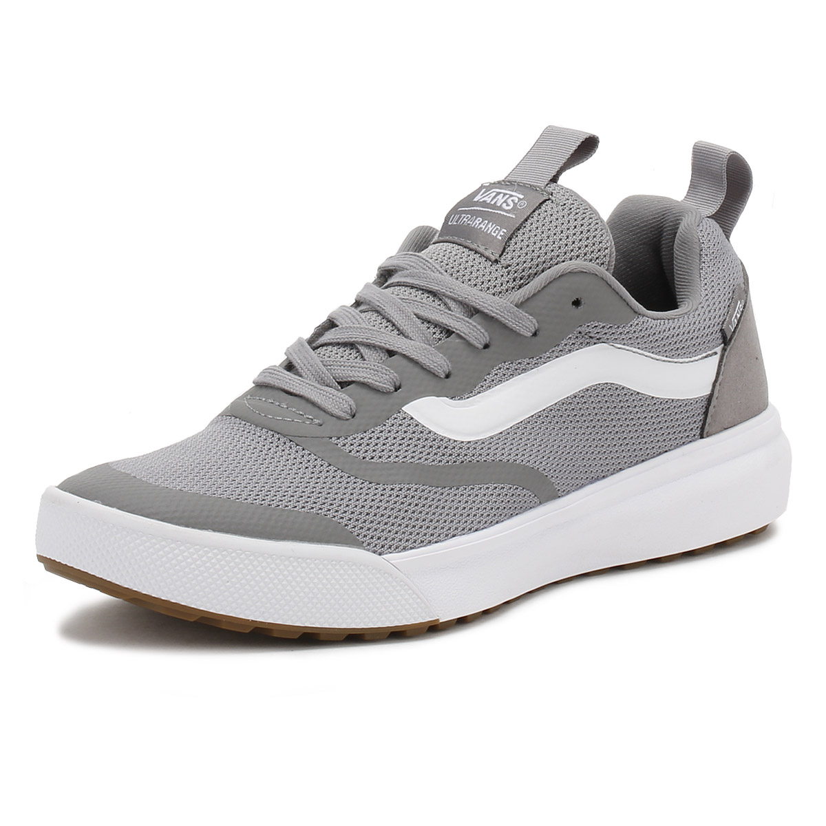 can vans be running shoes
