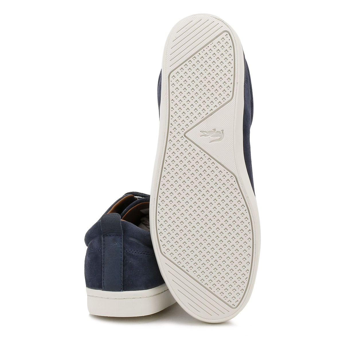 Lacoste  Herren Navy Blau Straightset 317 Sport Trainers, Lace Up Sport 317 Casual Schuhes 1ec76d
