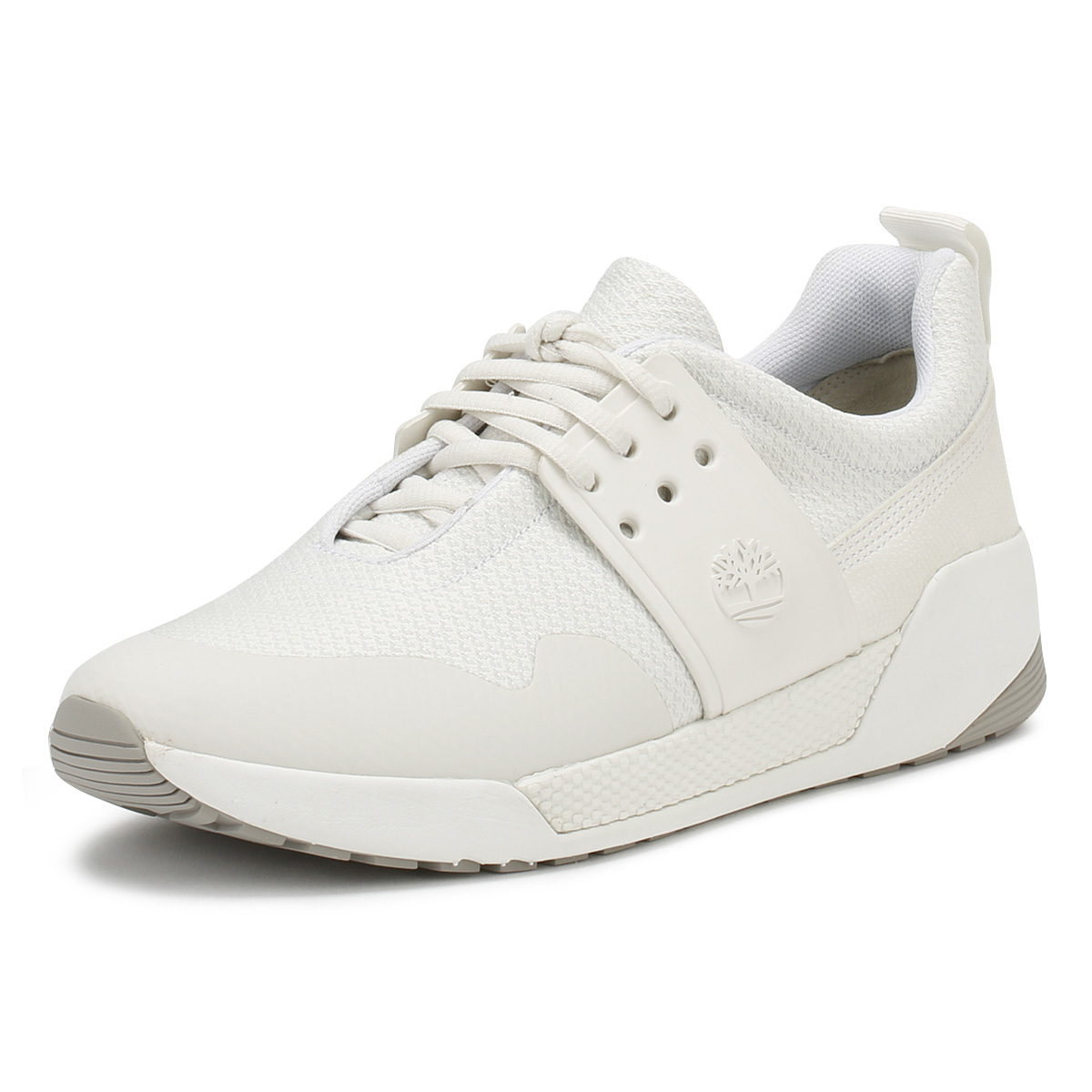 Details about Timberland Womens White Kiri Up Trainers Ladies Casual Running  Shoes ee45c9b9cfa0